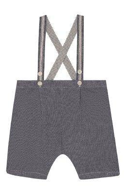 Хлопковые шорты Aletta RZ00224/3A-6A
