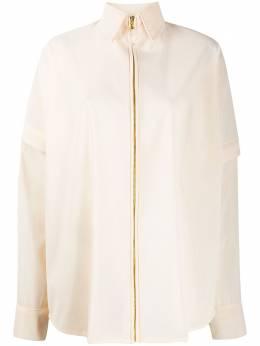 Atu Body Couture куртка оверсайз на молнии ATS2056