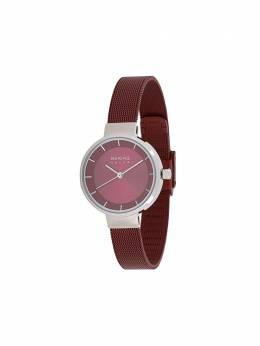 Bering наручные часы Classic Polished 14627303