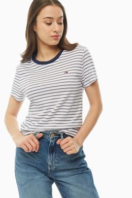 Футболка Tommy Jeans УТ-00276307