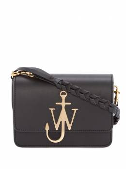 J.W. Anderson сумка через плечо с металлическим логотипом HB0085LA0011999