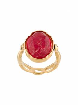 Goossens кольцо Cabochons GOH13RI044