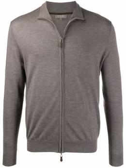 N.peal свитер с высоким воротником на молнии NPG000211R