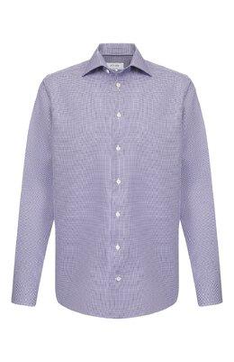 Хлопковая сорочка Eton 1000 01192