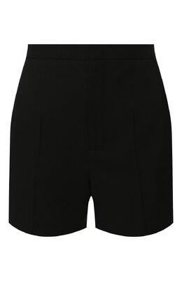 Шерстяные шорты Saint Laurent 622135/Y512W