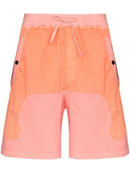 Stone Island Shadow Project спортивные шорты MO721960307