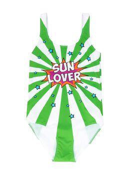 Mc2 Saint Barth Kids купальник Sun Lover CARA