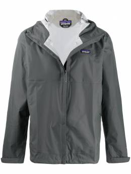 Patagonia hooded lightweight jacket 85240