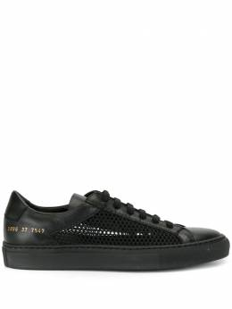 Common Projects кроссовки Achilles Low Summer Edition 38967547