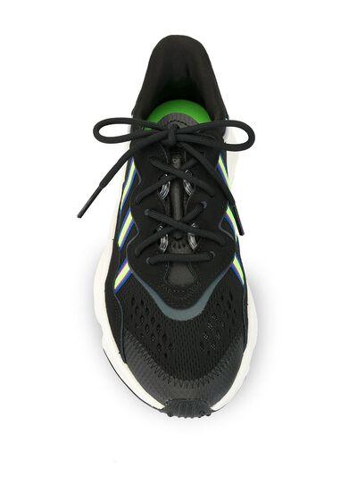 Adidas кроссовки Ozweego на массивной подошве EF4291 - 4