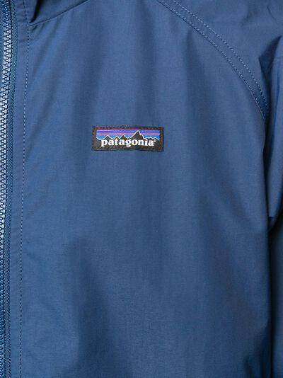 Patagonia logo bomber jacket 28151 - 5