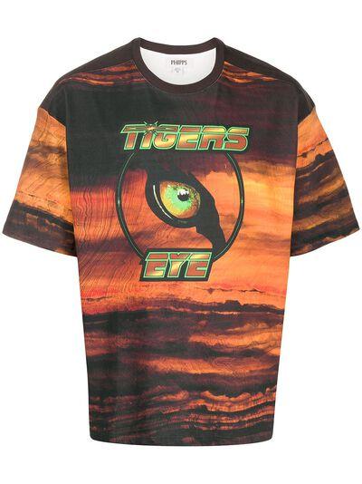 Phipps футболка Tigers Eyes PHSS20N20A - 1