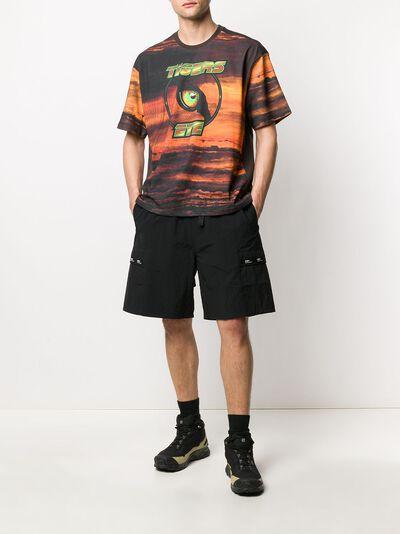 Phipps футболка Tigers Eyes PHSS20N20A - 2