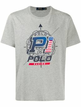 Polo Ralph Lauren P1 racing T-shirt 710793987