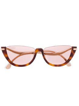 Jimmy Choo Eyewear солнцезащитные очки Iona 20273308654K1