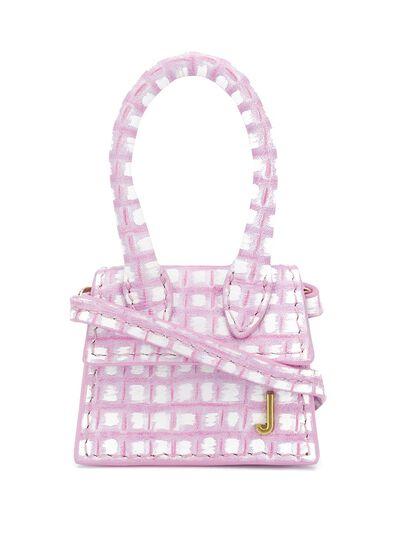 Jacquemus Le Petit Chiquito mini bag 201AC182015863G - 1