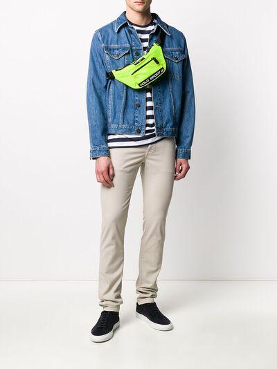 Polo Ralph Lauren поясная сумка Polo Sport 405789747 - 2