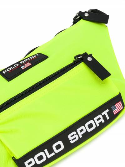 Polo Ralph Lauren поясная сумка Polo Sport 405789747 - 4
