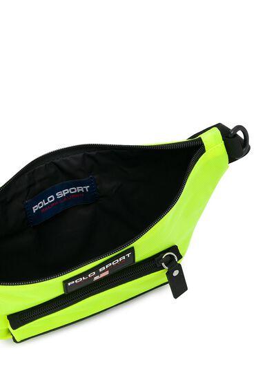Polo Ralph Lauren поясная сумка Polo Sport 405789747 - 5