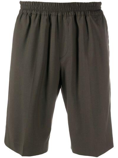 Harmony Paris шорты с эластичным поясом AWO033HTR015 - 1