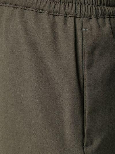 Harmony Paris шорты с эластичным поясом AWO033HTR015 - 5