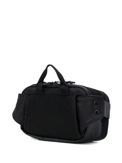 The North Face поясная сумка с логотипом NF0A3KYXKX7 - 3