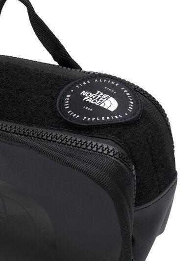 The North Face поясная сумка с логотипом NF0A3KYXKX7 - 4
