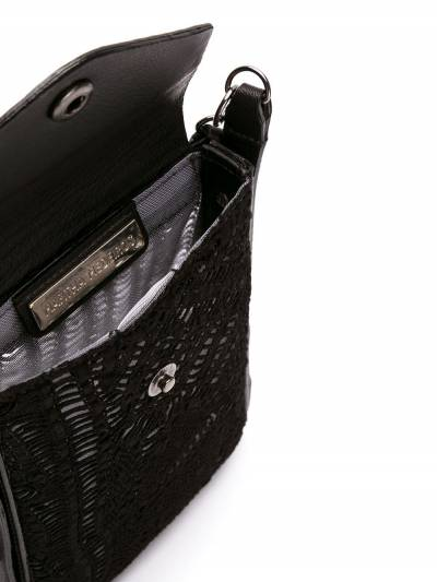Martha Medeiros Renascença crossbody bag BO000033 - 5