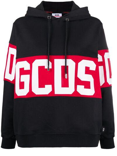 GCDS худи с логотипом CC94W021002 - 1