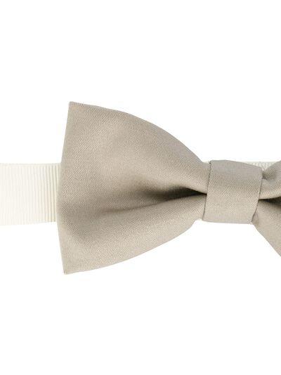 Paolo Pecora Kids двухцветный галстук-бабочка PP2122 - 2