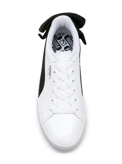 Puma кроссовки 'Basket Bow' 367353V003 - 4