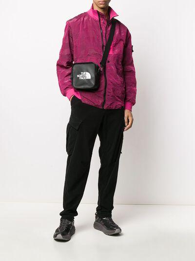 The North Face сумка-мессенджер с логотипом NF0A3VWSKY41 - 2