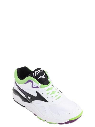 Sky Medal Sneakers Mizuno 71IWW6001-MDk1 - 2