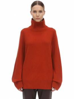 Wool & Cashmere Knit Sweater The Row 70IX5B013-UlVT0