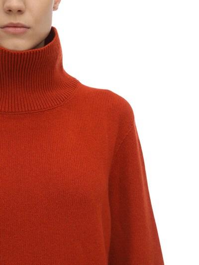 Wool & Cashmere Knit Sweater The Row 70IX5B013-UlVT0 - 2