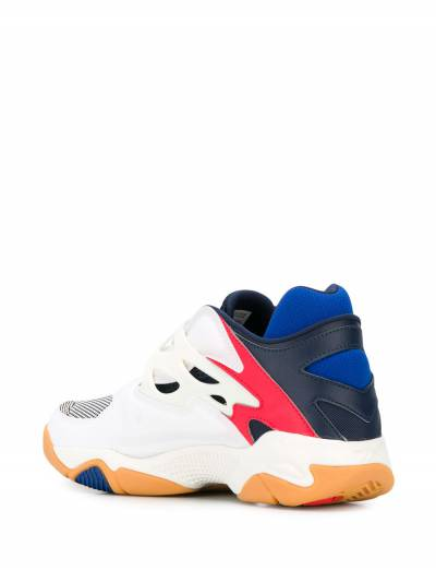 Reebok Pump Court contrast panel sneakers FV5565 - 3