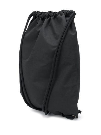 Rick Owens DRKSHDW рюкзак с принтом и кулиской DS20S5404MUEP6 - 3