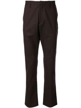 Cerruti 1881 прямые брюки C3861EI06078