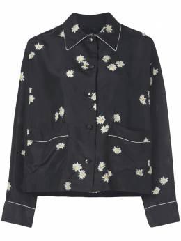 Marc Jacobs рубашка The Pajama V6000016001