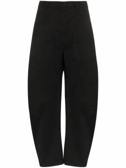 Nili Lotan брюки Shon 10193W12