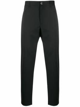 Just Cavalli зауженные брюки S01KA0242N35513