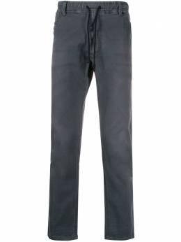 Diesel зауженные джинсы Krooley JoggJeans 00CYKI0670M