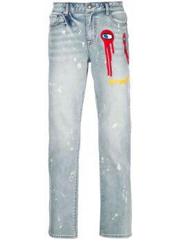 Haculla джинсы кроя слим HA08AIJ10