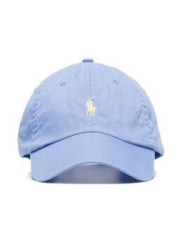 Polo Ralph Lauren кепка с вышитым логотипом 710673213