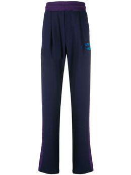 Missoni спортивные брюки из джерси MUI00047BJ003A