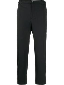 Calvin Klein Jeans строгие брюки кроя слим K10K104812