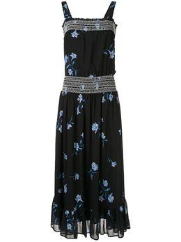 We Are Kindred платье макси Havana с цветочным принтом KIN1443
