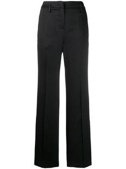 Luisa Cerano брюки широкого кроя 6181242385