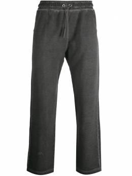 A-Cold-Wall* спортивные брюки с выцветшим эффектом TRC01