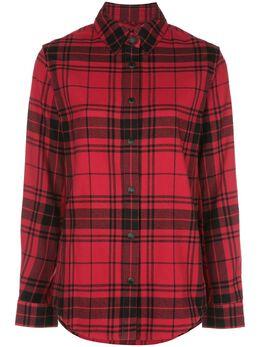 Aztech Mountain рубашка Loge Peak AMW40010